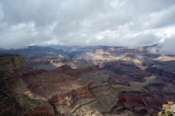 Grand Canyon by Rick Ryan