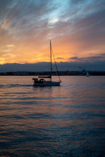 Sail Away by Rick Ryan